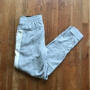 Apana Men's Grey Sweatpants